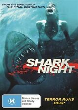 Shark Night (DVD, 2012)