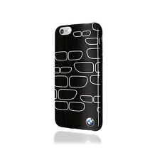 BMW TPU Kidney Pattern Case for iPhone 6 6s  **Genuine Licensed**