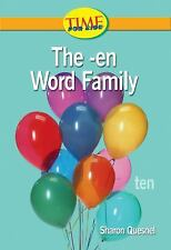 The -en Word Family: Readiness- Word Families (Nonfiction Readers)