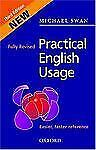 Practical English Usage by Michael Swan (2005, Hardcover, Revised)