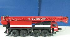 Conrad/NZG ? 1:50 AUTOKRAN A.SCHOLPP B5521