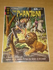 PHANTOM #6 FN- (5.5) GOLD KEY COMICS FEBRUARY 1964