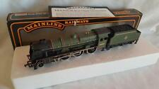 MAINLINE 37-057 BR GREEN 4-6-0 7P REBUILT SCOT CLASS ROYAL SCOT MINT BOXED (WA)