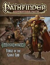 Giantslayer - Forge of the Giant God Pt. 3 by Tim Hitchcock (2015, Paperback)