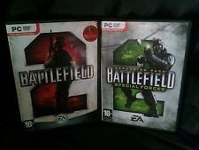 Battlefield 2 & Special Forces Expansion Pack, PC Game, Trusted Ebay Shop