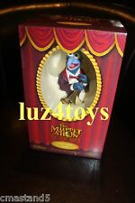 2002 Sideshow Muppet Gonzo Bust The Muppet Show Jim Henson low #49 of 5,000