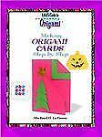 Making Origami Cards Step by Step (Kid's Guide to Origami)-ExLibrary