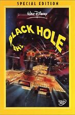 DISNEY DVD The black hole - special edition