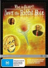 What The Bleep Do We Know! - Down The Rabbit Hole [ 5 DVD Set ] Region 4...8657