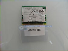 UNIKA GREEN553 - Carte Wifi Intel CA7690524ADC72994003 / Wireless Card