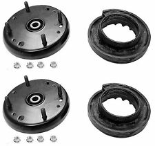 Rear Upper Shock Strut Mount Pair L&R Set for Jaguar S-Type 2000-2008