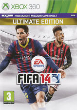 Fifa 14 Ultimate Edition XBOX360 - totalmente in italiano