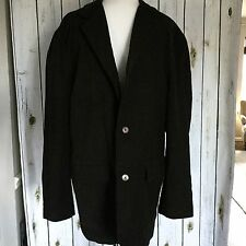 TOMMY BAHAMA Men's Brown Island Soft Blazer Sport Coat Jacket Sz Large D22
