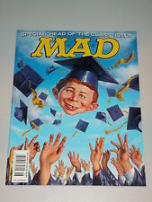 MAD #527 JUNE 2014 HEAD OF CLASS ISSUE US MAGAZINE