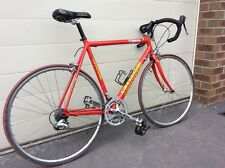 Cannondale Caad 3 Saeco aluminium racing road bike