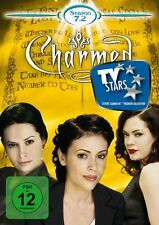 Charmed - Staffel 7.2 (2013) Season 7 Teil 2 - DVD - NEU&OVP Vol. 2