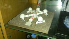 UFO FANDERSON MOONBASE gerry anderson die cast RESIN ULTRA RARE