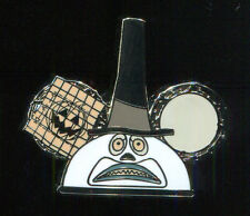 Nightmare Before Christmas Ear Hat Mystery The Mayor Frowning Disney Pin 117144