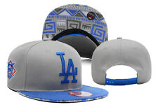 MLB Los Angeles Dodgers Snapback hat cap berretto casquette kappe gorra 4085