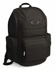 Oakley Enduro 25L Backpack Rucksack Carry On Laptop Gym Bag Black 921054ODM