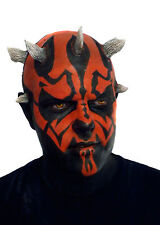 Darth Maul Horns Set Cosplay Star Wars