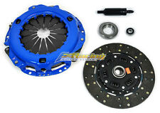 FX STAGE 1 SPORT CLUTCH KIT for 1986-7/1988 TOYOTA SUPRA NON-TURBO 3.0L 7M-GE