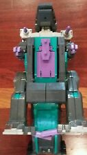 Transformers TRYPTICON G1 1986 Action Figure Incomplete Takara HASBRO Headmaster