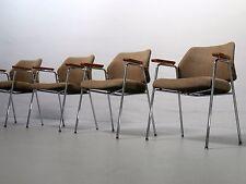 """1 (von 50) Armlehnstuhl """"Forum 409"""", Herta-Maria Witzemann für Walter Knoll 1961"""