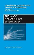Complementary and Alternative Medicine in Rheumatology, An Issue of Rh-ExLibrary