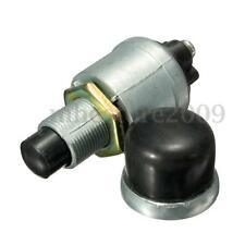 12V 20A HEAVY DUTY PUSH HORN BUTTON MOMENTARY ENGNIE SWITCH IGNITION START