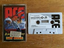 COMMODORE 64 (C64) - ACE - GAME