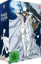 ++ Magic Kaito - Kid the Phantom Thief Vol. 01 / inkl. Sammelschuber DVD ++