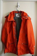 THE NORTH FACE Mens Vtg GoreTex Parka Coat Jacket Sz M,detach hoodie