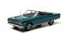 Greenlight 1967 Plymouth Belvedere GTX Convertible - Tommy Boy (1995) 1/18