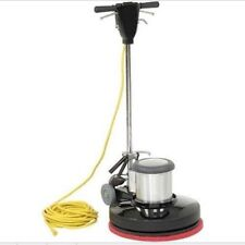 "Floor Cleaning Machine - 1.5 HP - 20"" Deck Size - 2.5 Gallon Solution Tank"