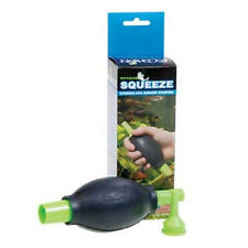 PYTHON SQUEEZE BULB WITH ADAPTER SIPHON STARTER FREE SHIPPING TO THE USA