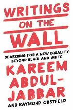 Writings on the Wall: Searching for a New Equality Beyond Black and White, TIME,