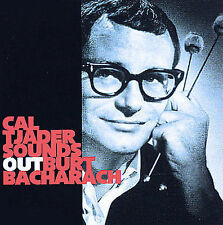 Cal Tjader Sounds Out Burt Bacharach CD