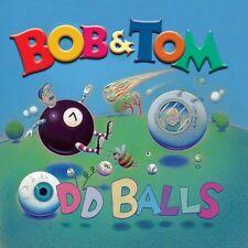 Bob and Tom Oddballs 2 cd set 69 tracks! NEW! odd balls