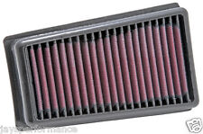 KTM 690 SMC K&N HIGH FLOW AIR FILTER ELEMENT KT-6908