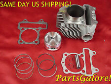 150cc Big Bore Cylinder Kit for 153QMI GY6 125cc Honda & Chinese Scooter ATV etc