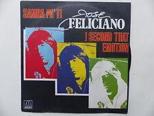 JOSE FELICIANO Samba pa'ti I second that emotion 101678
