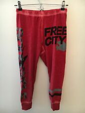 Free City for SoulCycle Crops  - Size XS/0