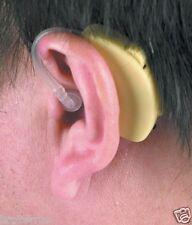 Ultra Ear BTE personal Sound Amplifier Hearing Assist ear aid WALKERS GWP-UE1001