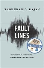 Fault Lines: How Hidden Fractures Still Threaten the World Economy - Acceptable