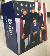The Beatles : The U.S. Albums [ Box Set ] ( CD, Jan-2014, 13 Discs, Universa l)