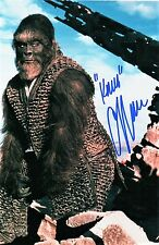 OFFICIAL WEBSITE Cary-Hiroyuki Tagawa PLANET of the APES 8x10 AUTOGRAPHED