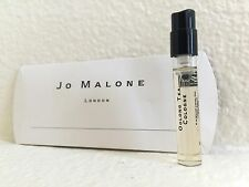 New Jo Malone 2016 Rare Oolong Tea Sample Limited Edition Cologne Fragrance