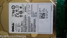"DELL POWEREDGE 7T0DW 600GB 10K 6G SAS 2.5"" 07T0DW SEAGATE ST9600204SS R610 R620"