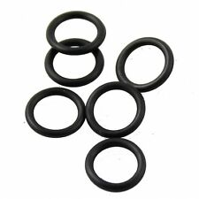 6 x RCBS Lube-A-Matic Replacement O Ring Seals - Ref: 116